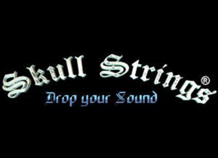 Skull Strings Guitar Strings