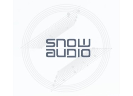 Snow Audio