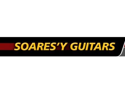 Soares'y Guitar