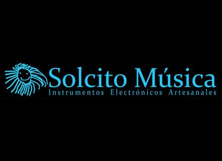Solcito Música
