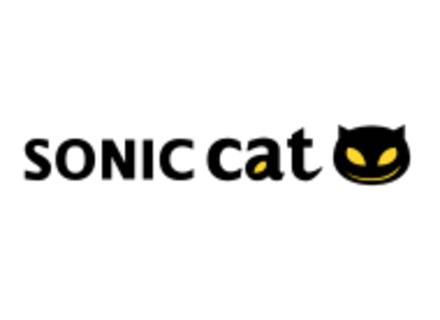 Sonic Cat