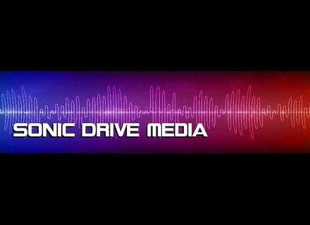 Sonic Drive Media
