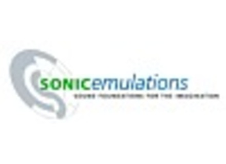 Sonic Emulations