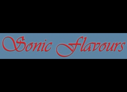 Sonic Flavours