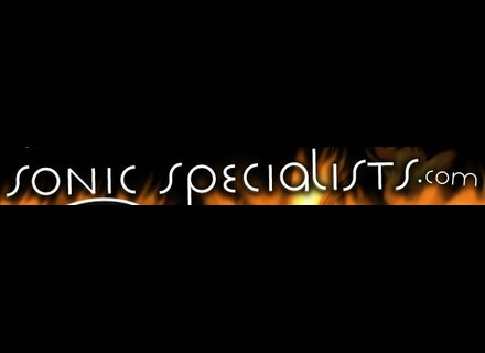Sonic Specialists