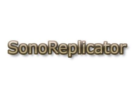 SonoReplicator