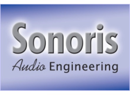 Sonoris Audio Engineering