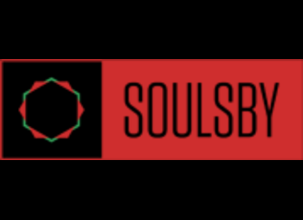 Soulsby Synthesizers