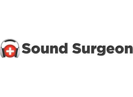 Sound Surgeon