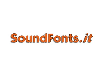 Soundfont.it