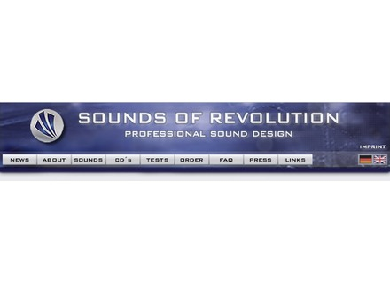 Sounds of Revolution