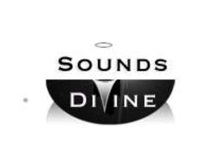 SoundsDivine