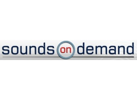 SoundsOnDemand