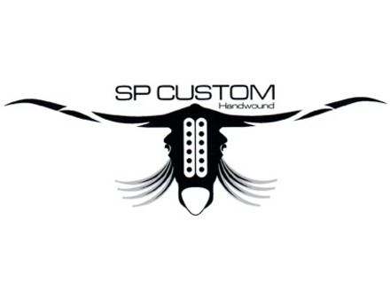 SP Custom Handwound Pickups