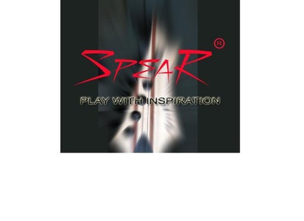 Spear Guitar