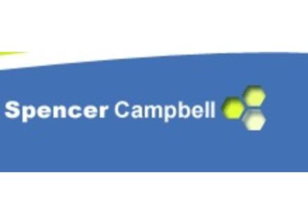 Spencer Campbell