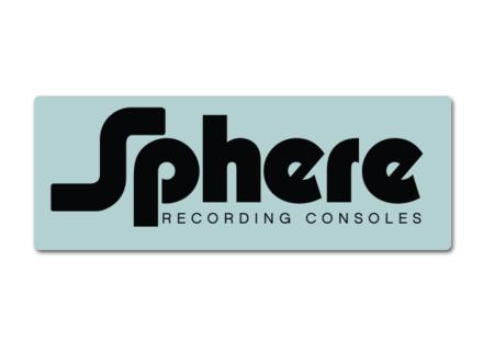 Sphere Recording Consoles