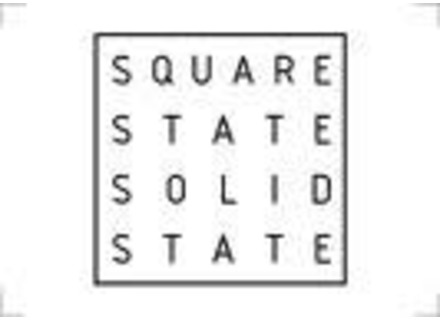 Square State Solid State