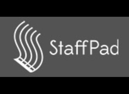 StaffPad