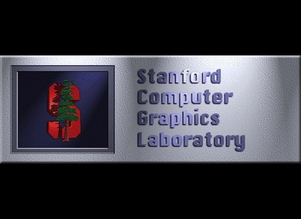 Stanford University Graphics Lab