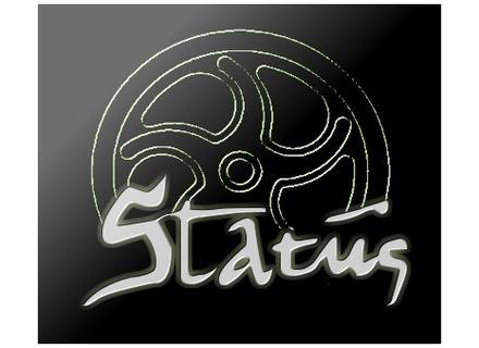 Status / Daniel Stawczyk