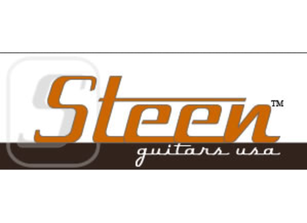 Steen Guitars