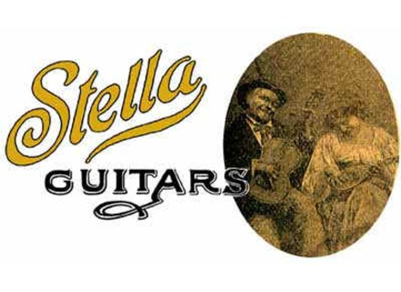 Stella Guitars