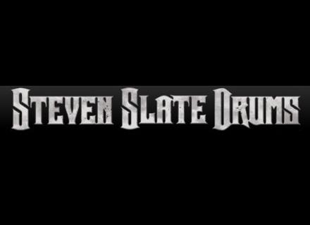Batteries et percussions virtuelles Steven Slate Drums