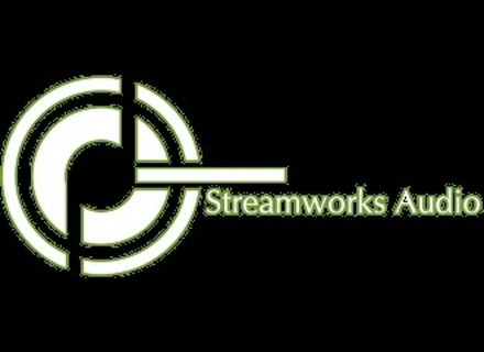 Streamworks Audio
