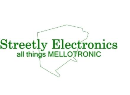 Streetly Electronics