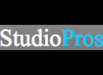 Studio Pros
