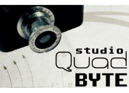 Studio Quadbyte