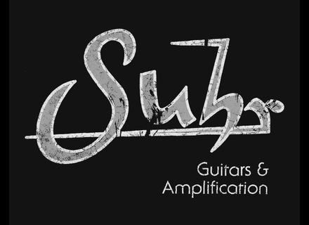 Suhr Guitar Effects