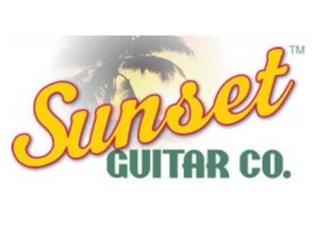 Sunset Guitars