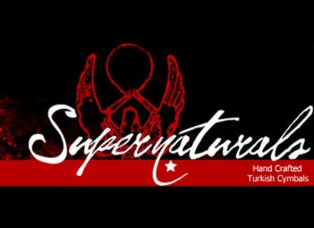 Supernatural Cymbals