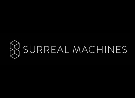 Surreal Machines