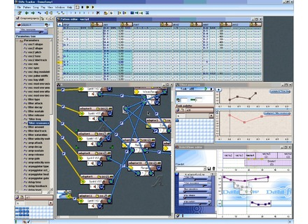 SVAr Software
