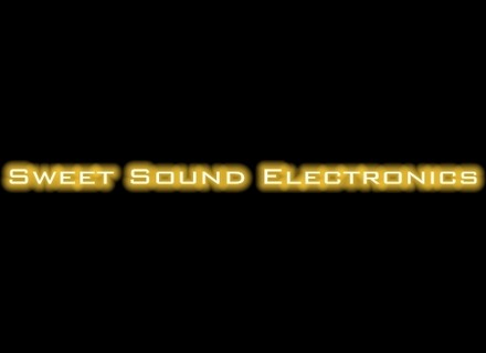 Sweet Sound Electronics