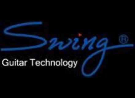 Swing Guitar Technology