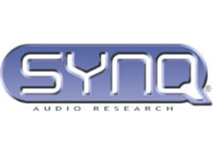 Synq Audio DJ CD Players