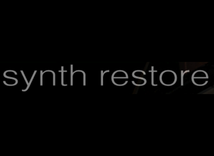 Synth Restore