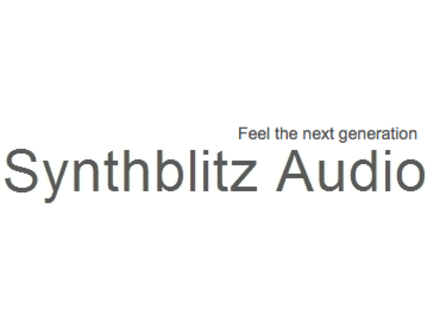 Synthblitz Audio