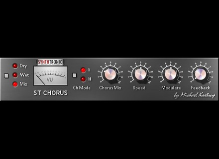 SynthTronic