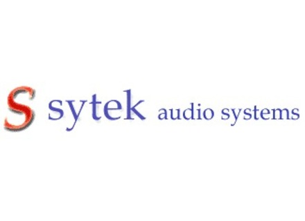 Sytek Audio Systems