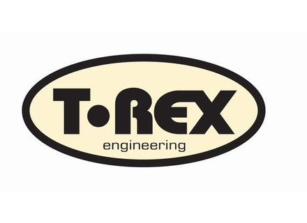 T-Rex Engineering Guitar/Bass boosters