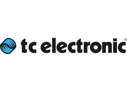 TC Electronic External Audio Interfaces