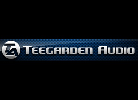 Teegarden Audio