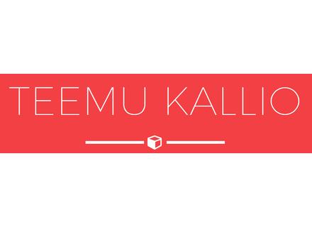 TEEMU KALLIO