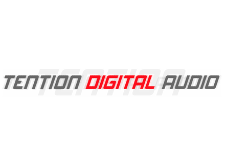 Tention Digital Audio