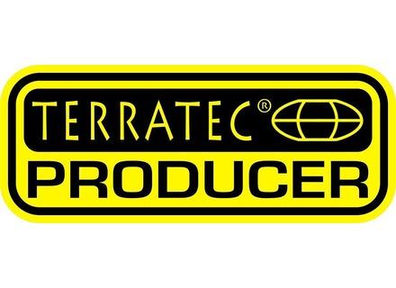 Interfaces audio externes Terratec Producer